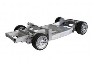 evora-chassis