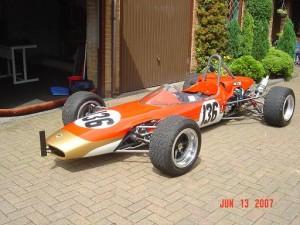 Lotus 41C(V4)