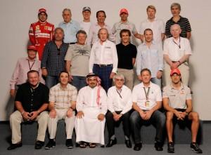17 formula 1 world Champions