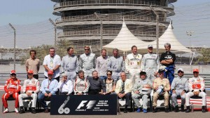 18 F1 world champions bahrain 2010
