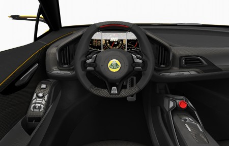 2013 Lotus Elan Paris Motor Show