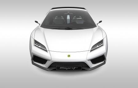 2013 Esprit Paris Motor Show