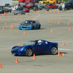 GGLC AutoCross 10-91