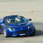 GGLC AutoCross 10-95