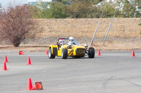 GGLC AutoCross 10t-176