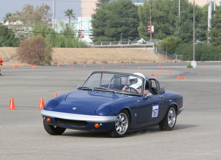 GGLC AutoCross 10t-21
