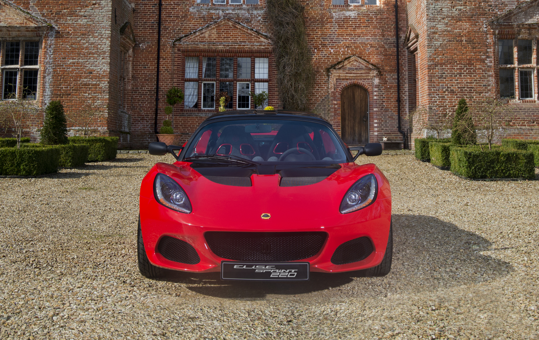 Integrating a new front and rear aesthetic with Lotus' established design  language, this latest Elise also receives a wide range of cabin  enhancements ...