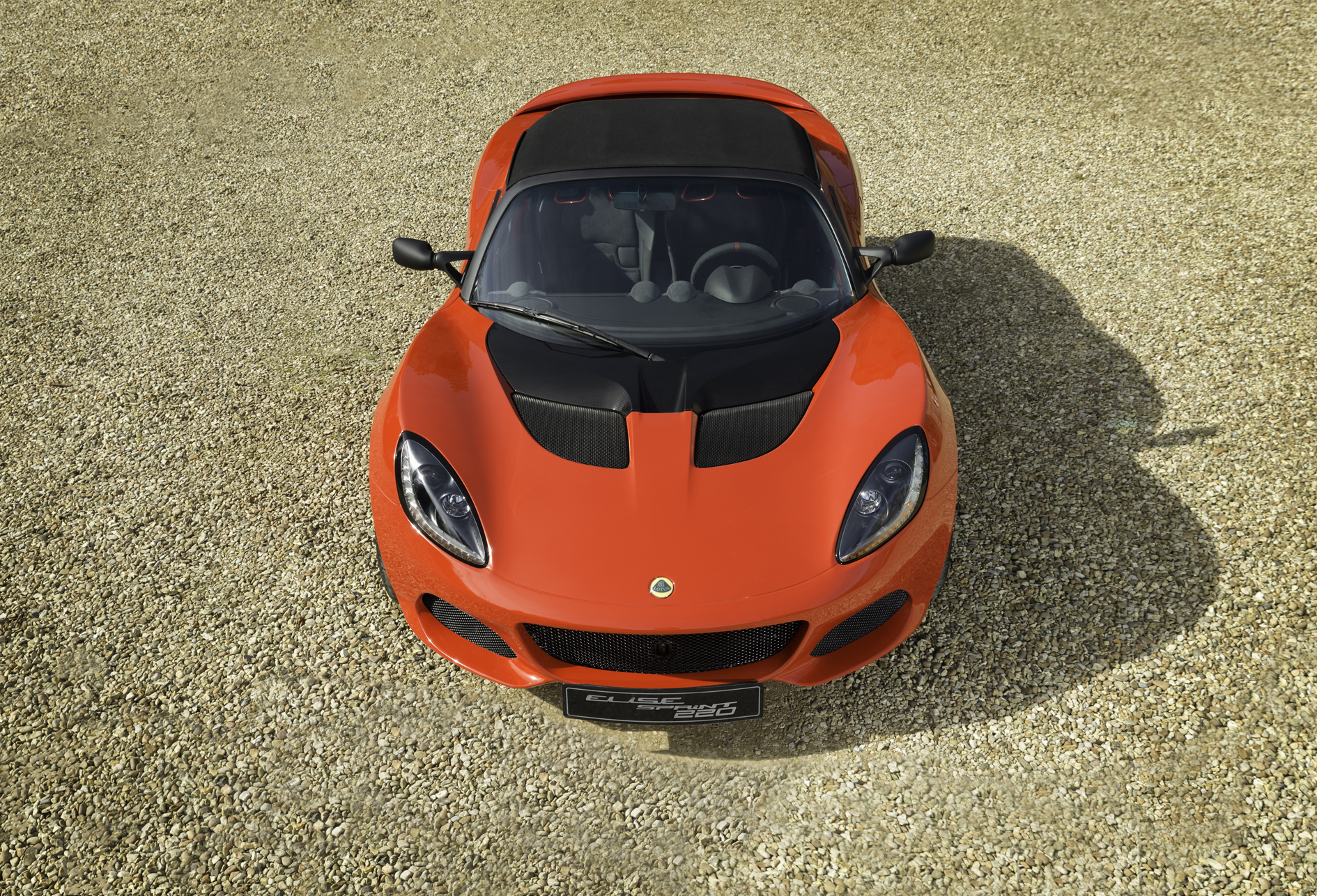 ... Elise Sprint and Elise Sprint 220 respectively), harder cornering and a  power to weight ratio of up to 168 hp / tonne (Elise Sprint) and 257 hp /  tonne ...